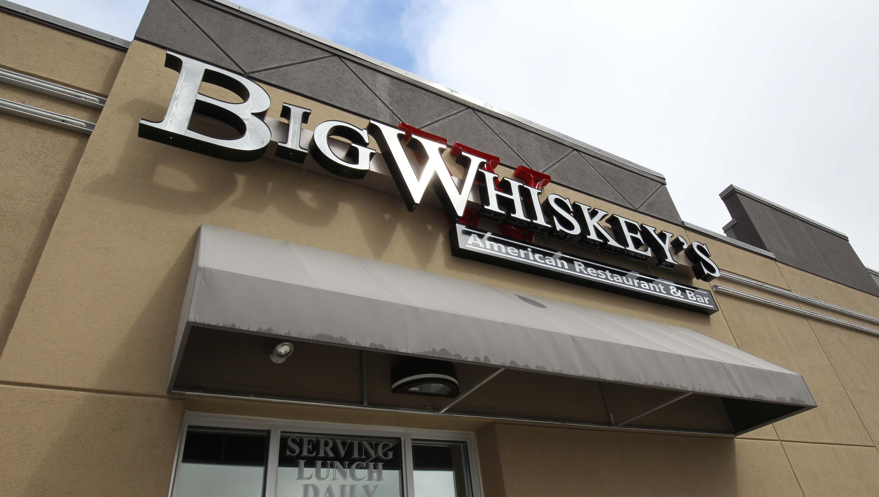 Big whiskey 39 s to open location in republic for Big whiskey s