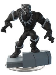 Before he hits the big screen, Black Panther is in