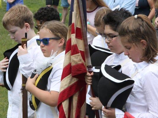 TJN 0525 standalone: Nyack memorial day parade