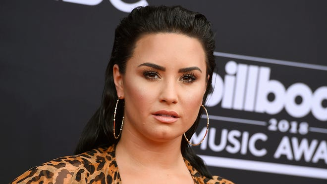 Demi Lovato has been hospitalized, according to reports.
