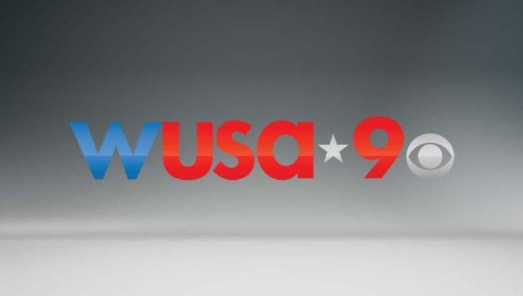 WUSA9 live breaking video.
