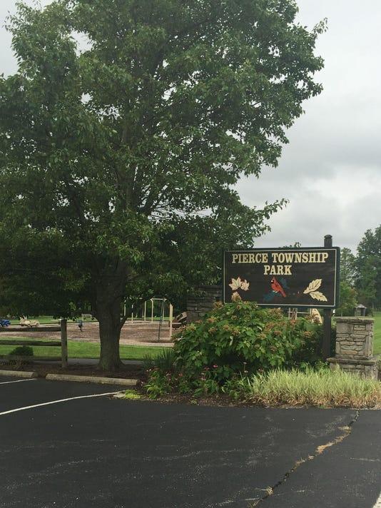 pierce township park
