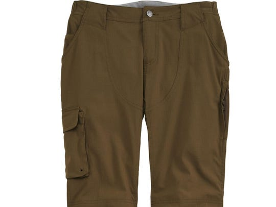 Along with comfort and fit, Heirloom Gardening Pants
