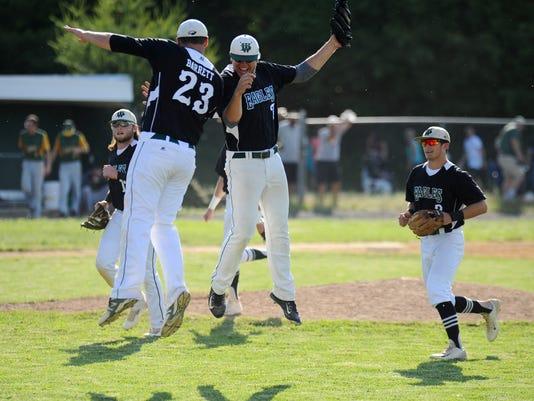 Baseball - West Deptford