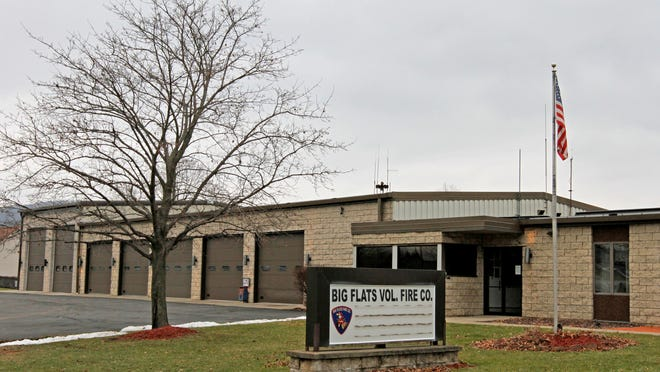 The Big Flats Volunteer Fire Department, at 505 Maple St., will add one paid driver and two paid firefighters from 7 a.m. to 7 p.m. weekdays, a critical time when most volunteers are working.