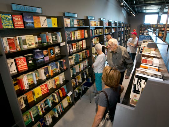 23. Browse Changing Hands Bookstore | You're reading
