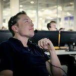 Here's where billionaire Elon Musk has his money invested right now
