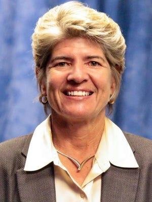 Cathy Mittelstadt