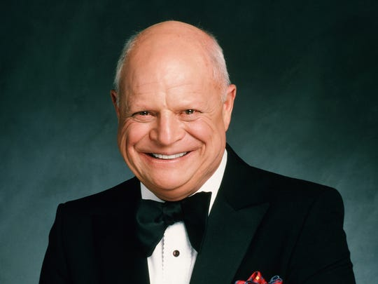 Legendary comedian Don Rickles died at 90 on April