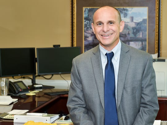 Joe Zanco, Home Bank CFO named Junior Achievements Business Person of the Year -  Thursday, March 30, 2017.