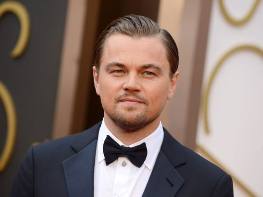 Leonardo DiCaprio is partnering with Netflix for a series of documentaries he will produce for the streaming service.