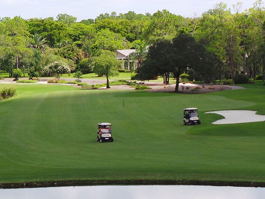 For the 27th year, FGCU will have its Founder's Cup on Oct. 5, at Quail Creek Country Club in Naples.