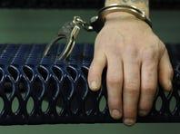 KING 5 News, Seattle: Washington County chases few fugitives