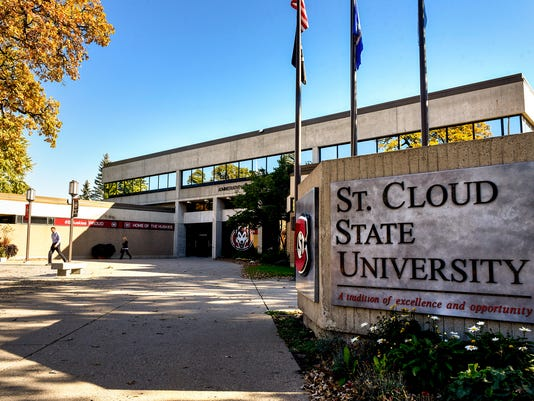 St. Cloud State University 2