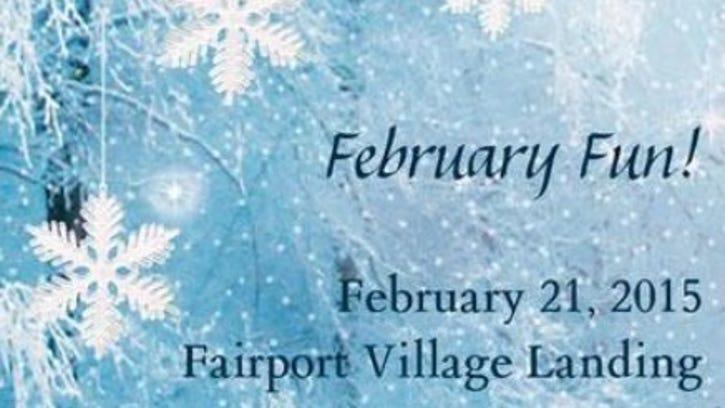 Fairport Village Landing