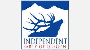 The Independent Party of Oregon is now Oregon's third major party.
