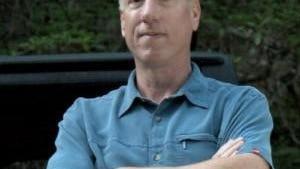 UNCA historian and West Asheville native, Dan Pierce.