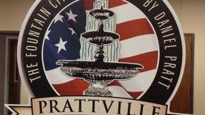 Prattville city seal