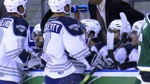 Pensacola Ice Flyers coach Rod Aldoff wants his team to eliminate brief lapses that have been costly in first month of season.