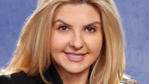 Nevada Assemblywoman Michele Fiore