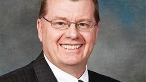 Eric Packer