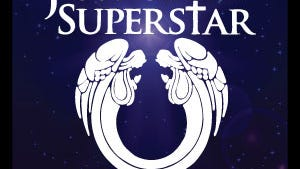 The Levoy Theatre Company will present Jesus Christ Superstar at 7:30 p.m. March 18 and 19, 2:30 p.m. March 20, 7 p.m. March 24, 7:30 p.m. March 25, 2 and 8 p.m. March 26 at the Levoy Theatre at 126-130 N. High St., Millville.