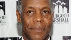 Danny Glover will be the guest speaker at Lane College's spring 2016 Commencement Convocation, to be held at 10 a.m. April 30 at Oman Arena.