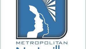 Metro Schools logo.