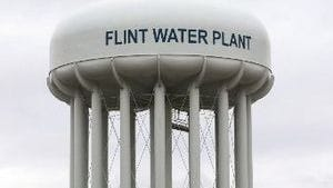 Another lawsuit was filed today over the Flint water crisis, this one by the NAACP.