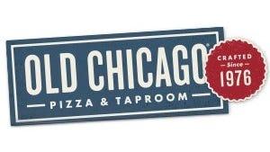 Old Chicago logo.