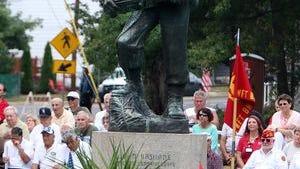 A weekend of special events will honor John Basilone, Raritan's hometown World War II hero.