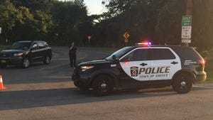 Durand-Eastman Park was evacuated during reports of a shooting incident in July.