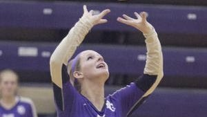 Fowlerville's Paige Temple has had an excellent season thus far and was voted as Athlete of the Week last week.
