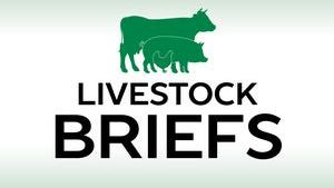 Livestock briefs
