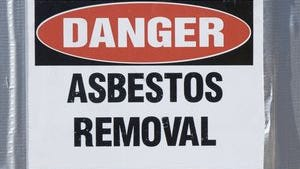 OSHA wants to fine a Wisconsin asbestos cleanup firm $243,000