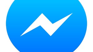 Facebook Messenger was the second most downloaded app of the year, according to App Annie.