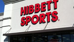 Alabama-based Hibbett Sports plans to open store at Anderson Mall in April.