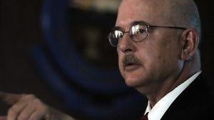 Richland County Prosecutor Gary Bishop