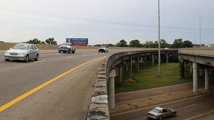 Crews have completed bridge repairs early and reopened traffic to the section of I-20 westbound that was closed Friday.