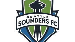Sounders logo