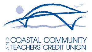 Coastal Community and Teachers Credit Union's Scholarship Committee awarded eight students with $1,000 scholarships for continuing their education.