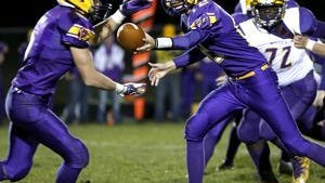 Pittsville will need to replace standout skill players such as quarterback Luke Denniston, running back Railey Wayerski and wideout Bailey Herkert in its bid to duplicate or surpass last year's 9-3 season.
