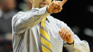 Shaka Smart has led Virginia Commonwealth to the NCAA tournament the past two seasons.
