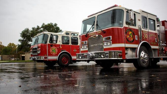 Kimball Township Fire Department