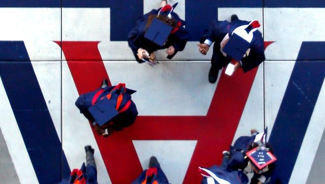 Marginalized Students of University of Arizona wants more scholarships, among its list of demands.