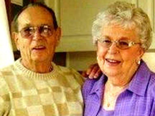 Engagements: Herb Aplington & Janise Aplington