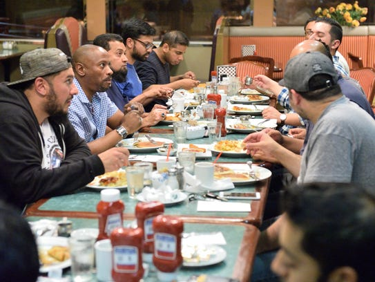 muslim single men in lake monroe Louisiana is known its abundant magnolias and ourtimecom is here to bring  their 50+ singles together search single 50+ men in monroe | search single 50 +.