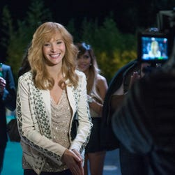 """Lisa Kudrow in the second season finale of the HBO television series """"THE COMEBACK."""""""