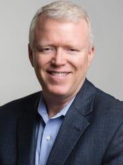 Doug Claffey