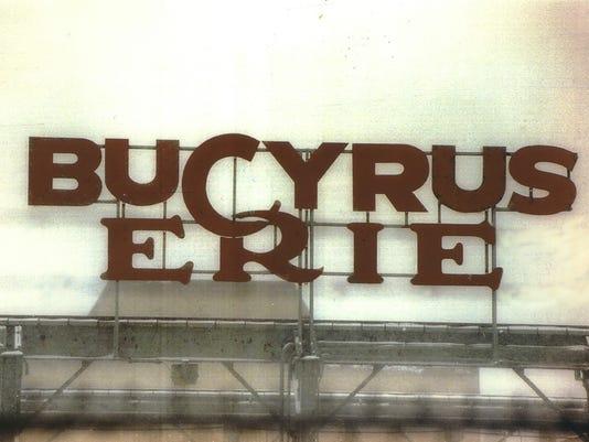 BucyrusErieSM1